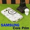 เคส SAMSUNG galaxy prime G360 คละแบบ (แพ็ค 5 ชิ้น) ราคา 99 บาท