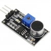 Sound Sensor Module (Condenser Lay on PCB)