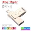แฟลชไดร์ฟ iDrive i-Flash Device LK_811 ราคา 580-1,180 บาท
