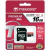 MicroSD Card 16GB Class10 High Speed