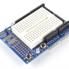 UNO Prototype Shield + Free Mini Breadboard