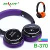 หูฟัง บลูทูธ Zealot B-370 Digital Headphone ลดเหลือ 410 บาท ปกติ 1,030 บาท