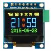 """RGB OLED 0.95"""" 96x64 Pixels 16-bit Color OLED - SPI Interface"""