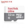 SanDisk Ultra MicroSDHC SDCard 32GB Class 10 (48MB/s 320X)