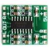 PAM8403 Power Amplifier Module D-Class 2x3w Ultra-Mini Digital Amplifier