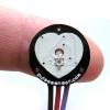 Pulse Heart Rate Sensor Amped (วัดชีพจร)
