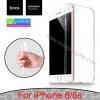 เคส Hoco iPhone 6 / 6S ซิลิโคน ลดเหลือ 75 บาท ปกติ 160 บาท