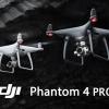 DJI Phatom 4 Pro