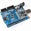 Arduino UNO R3 SMD (CH340G) + Free USB Cable
