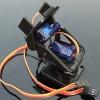 Pan and Tilt Camera Mount for FPV Systems (MG90 SG90 MG90S)