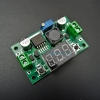 LM2596 Step Down Regulator Power Module (2A) with Voltmeter Display