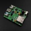 Arduino Solar Charger Shield LiPo Rider