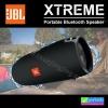 ลำโพง บลูทูธ+Power bank 10000 mAh JBL XTREME ลดเหลือ 2,290 บาท ปกติ 5,725 บาท