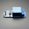 12V 1 Channel Relay Low-Level Trigger Relay Module (with Optocoupler)