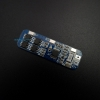 3-Series 18650 Lithium Battery Protection Module 11.1V 12.6V (max. Current 10A)