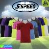 เสื้อกีฬา S SPEED F40-3 40MINUTE ลดเหลือ 125 บาท ปกติ 375 บาท