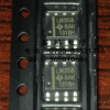LM358 (SMD SOP8 Dual Operational Amplifier IC)