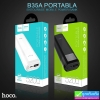 Hoco B35A Power bank แบตสำรอง 5200 mAh ราคา 190 บาท ปกติ 475 บาท