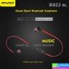 หูฟัง Wireless Sports Earphone AWEI B922BL ราคา 320 บาท ปกติ 800 บาท