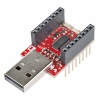 MicroView - USB Programmer (Sparkfun)