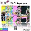 เคส KUtis 2in1 เรืองแสง iPhone 7 ลดเหลือ 175 บาท ปกติ 430 บาท
