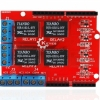 Keyes 4 Channel Relay Module for Arduino UNO R3