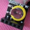 Raspberry Pi External Highest Precision Clock Module DS3231