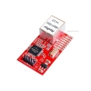 Red Board W5100 Ethernet Module