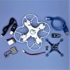 Mini DIY Drone (JJRC JJ-1000) Arduino Drone
