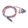 Sparkfun Sensor Cable - Electrode Pads (3 connector)