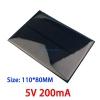 Solar Cell (5V, 200mA, 1W)