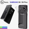 เคส Samsung S9,S9 Plus hoco TPU ลดเหลือ 85 บาท ปกติ 170 บาท