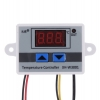 Digital Temperature Controller Thermostat Switch Probe 24V 240W (XH-W3001)