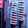 (Wave 110 i)โช้คอัพหลังคู่ YSS รุ่น Pro X สำหรับ Honda Wave 110 i,CZ i