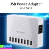 ที่ชาร์จ US plug USB Adapter รุ่น YC-CDA15 ราคา 410 บาท ปกติ 1,025 บาท