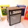 ลำโพง Speaker My Amp ลดเหลือ 390 บาท ปกติ 650 บาท