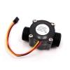 G3/4 Water Flow Sensor 1-60L/min แรงดันต่ำกว่า 1.75 MPa (เซนเซอร์วัดอัตราการไหลของน้ำ)