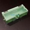 Electronic Component Box กล่องใส่อุปกรณ์อิเล็กทรอนิกส์แบบต่อขยายได้ จำนวน 1 ชิ้น