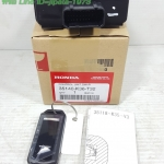 (PCX 150) ชุดกล่องควบคุมระบบฮอนดาสมาร์ทคีย์ Honda PCX 150 i (ไฟหน้าLED รีโมท) แท้