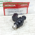 (Honda) หัวฉีดน้ำมันเชื้อเพลิง Honda Click 125 i แท้