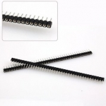 Female Hole Pin 1x40P Single Row