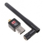 USB 2.0 WIFI Dongle for Raspberry Pi
