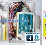Arduino UNO R3 (แท้ Made in Italy) + Super Save Starter Kit + หนังสือการใช้งาน Arduino ของ ETT