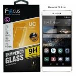โฟกัส ฟิล์มกระจก Huawei P8 Lite