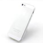 เคสไอโฟน5/5S เคสใส