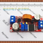 DC-to-DC Step Down Module (5A) with over temperature / over current protection