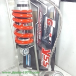 (Exciter 150) โช้คอัพหลังเดี่ยว รุ่น MX302 สำหรับ Yamaha Exciter 150