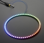 NeoPixel Ring 60 WS2812 5050 RGB