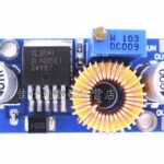 DC-to-DC Step Down XL4005 Module (5A)
