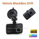 กล้องติดรถยนต์ Q8 Vehicle BlackBox DVR ลดเหลือ 845 บาท ปกติ 2,250 บาท